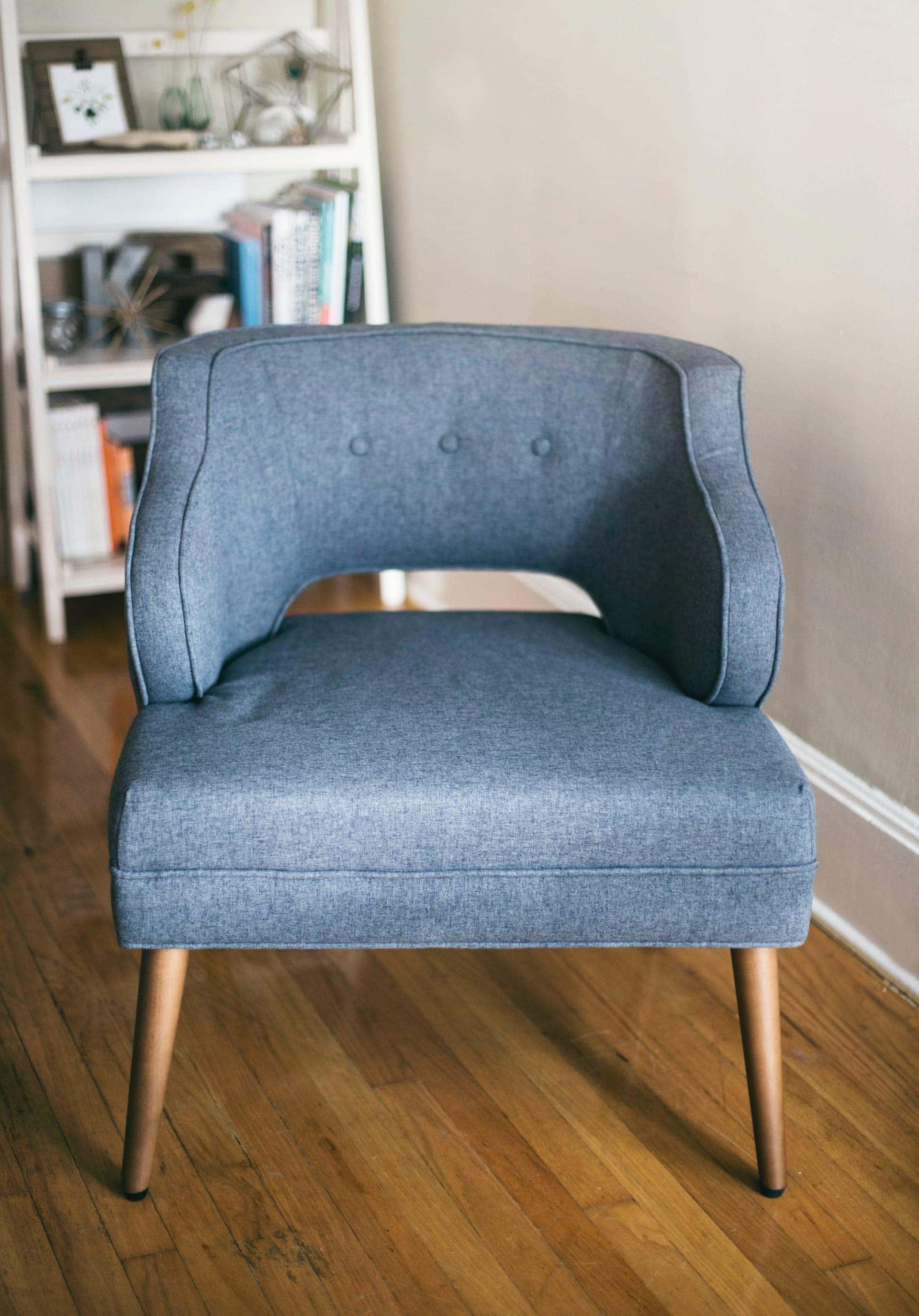 Sofa chair single seater