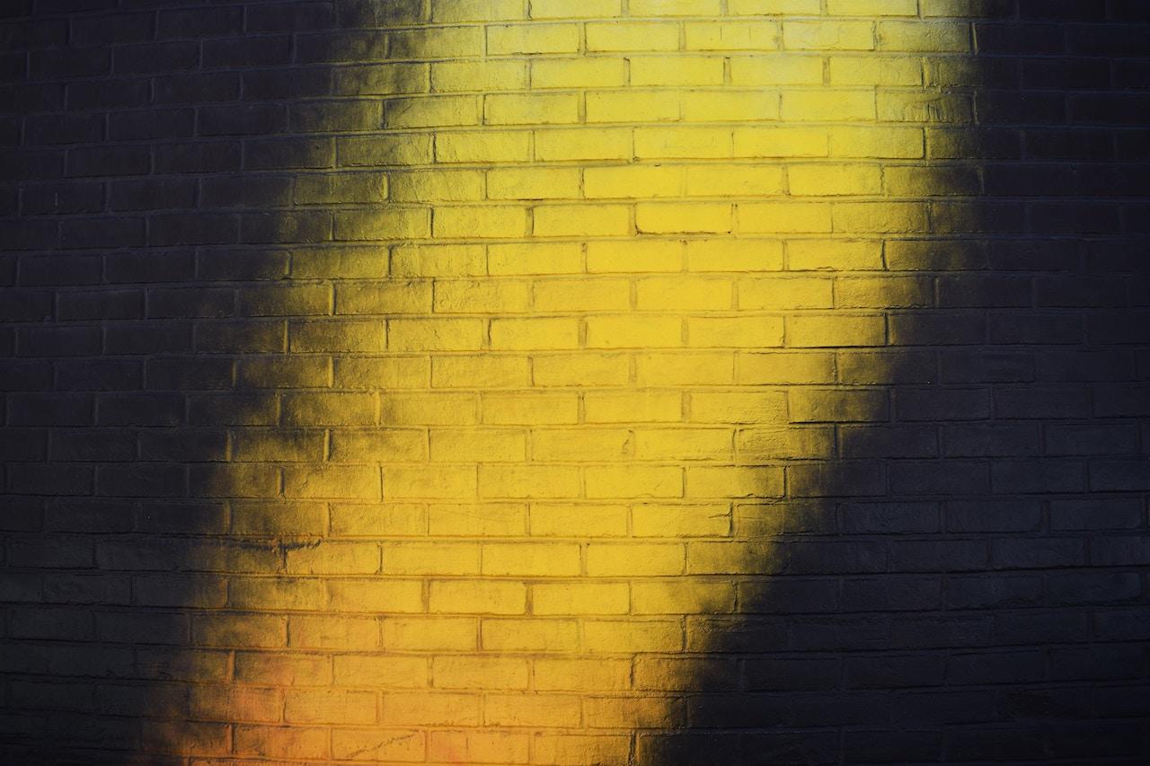 image of a brick wallpaper
