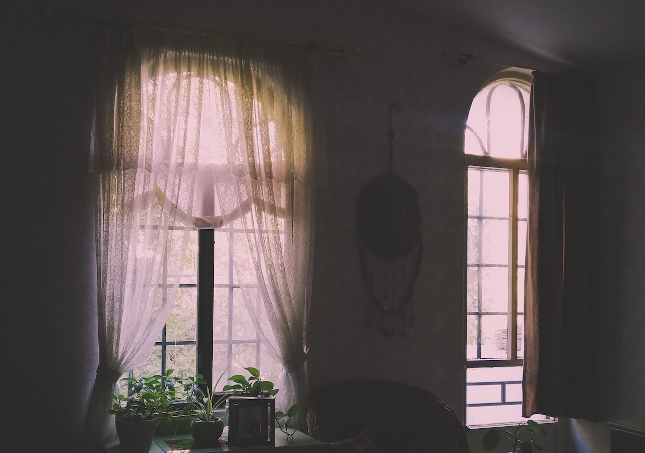 Natural light image